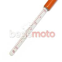 Измеритель давления в шинах (ручка мото) INTERTOOL AT-1007(1008)