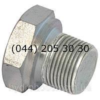 Пробка, коническая резьба, BSPT 7501-10