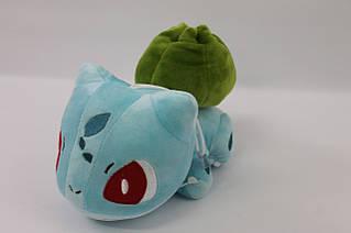 Іграшка покемон Бульбазавр