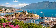 "Пазлы 4000 эл.. Castorland ""Bodrum Marina Turkish Riviera"" (10)"