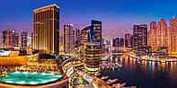 "Пазлы 4000 эл.. Castorland ""Marina Pano, Dubai"" (10)"