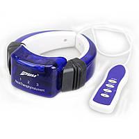 Миостимулятор массажер для шеи Neck Therapy Instrument PL-718A // PL-718A 519