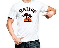 """Футболка"""" Malibu"""""""