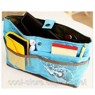 Органайзер для женской сумочки Mini 2 двухсторонний