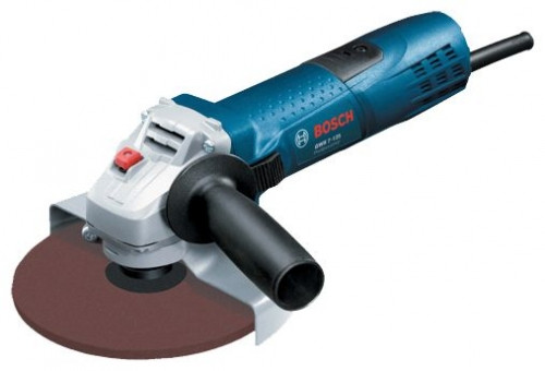 Угловая шлифмашина Bosch GWS 7-125 Professional