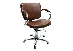 Парикмахерское кресло Таня на гидравлике