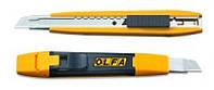 Нож OLFA DA-1; лезвие 9мм C202101 (C202101)