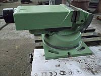 Тиски глобусные станочные поворотные 200 mm