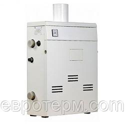 Котел газовый Термо Бар КСГВ-10 Дs дымоход (с водяным контуром)