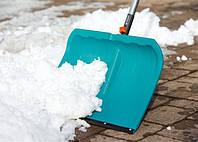Догляд в зимовий період очищення від снігу і льоду