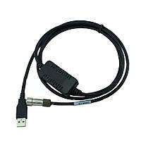 Кабель передачи данных USB DOC210 для оборудования Topcon, фото 1
