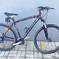 Велосипед бу из Германии Wheeler Reactor 600 Elite 29
