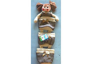 Коврик-Кукла