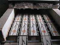 Обладнання для виробництва плитки і вартість товарів
