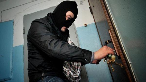 Херсонского фермера ограбили на сотни тысяч гривен