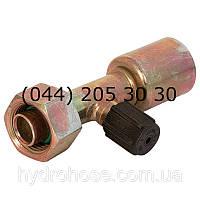 Муфта, резьба UN FS, с уплотнительным кольцом/клапанами, 5702