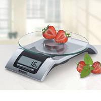 Весы кухонные электронные Soehnle STYLE 5кг/1г