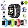 Smart Watch А1 Умные часы + Наушники Apple, фото 3