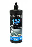 Auto Magic Magicone 132 Blue One абразивный паста
