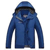 Columbia Titanium мужская спортивная куртка с подстежкой новая модель