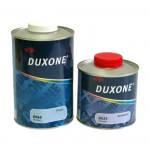 Duxone Лак акриловый DX-40 MS, 1л + отвердитель DX-25 0,5л