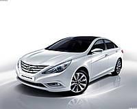 Лобовое стекло Hyundai Sonata,Хюндай Соната(10-)