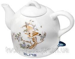 Керамический электрический чайник — гарантия вкуснейшего чая