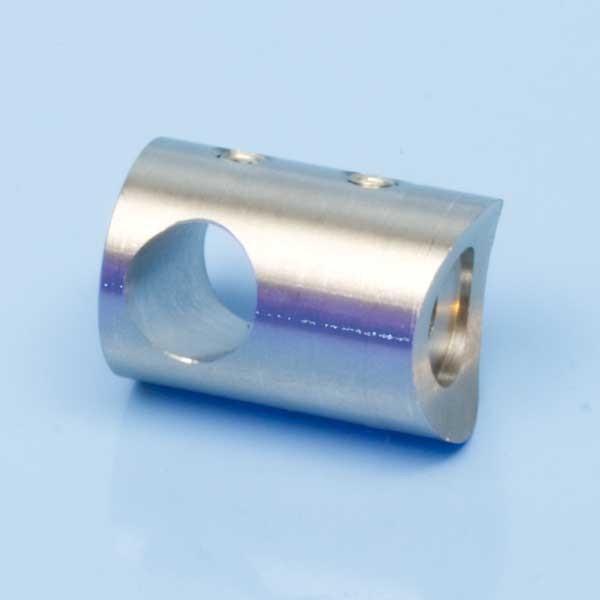 Держатель прутика 12 мм (для нержавеющих перил)