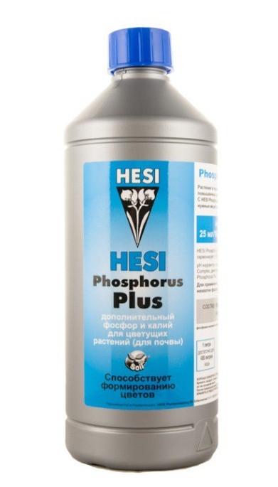 HESI Phosphorus Plus 500ml Мінеральне добриво для гідропоніки. Оригінал. Нідерланди