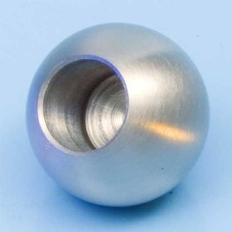 Заглушка на леер 12 мм, фото 2