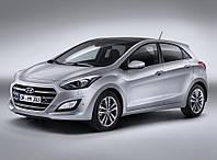 Лобовое стекло Hyundai i30,Хюндай(2012-)AGC