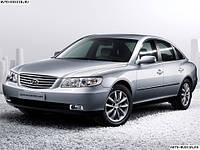 Лобовое стекло Hyundai Grandeur,Хюндай Грандеур(2005-)AGC