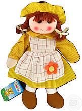 Оригинальная мягкая кукла