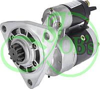 Стартер редукторный 12В 2,7 кВт МТЗ 123708001