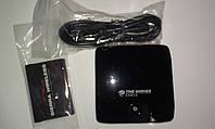 3g модем - WIFI роутер с Sierra W801 - с антенным разъемом
