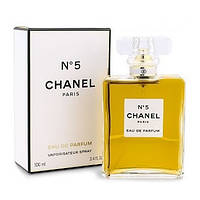"Chanel ""№5"" edp 100 ml (Женская Туалетная Вода) Женская парфюмерия"
