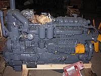 Дизельный двигатель А-01(А-41)