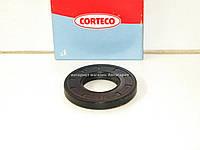 Сальник коробки передач (полуоси) (правий) 27.95X56X7 Рено Логан II 2012-> CORTECO (Италия) -01029132B