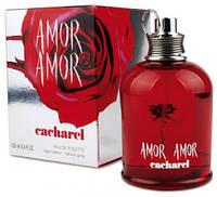 "Cacharel ""Amor Amor"" edt 100 ml (Женская Туалетная Вода) Женская парфюмерия"