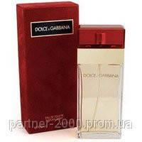 Dolce & Gabbana 100ml (Женская Туалетная Вода) Женская парфюмерия