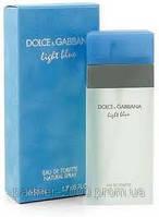"""Dolce & Gabbana """"Light Blue"""" 100ml (Женская Туалетная Вода) Женская парфюмерия"""