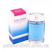 "Escada ""Into The Blue"" 75ml (Женская Туалетная Вода) Женская парфюмерия"