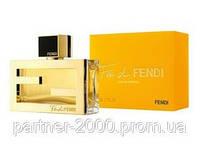 "Fendi ""Fan Di Fendi"" 75ml (Женская Туалетная Вода) Женская парфюмерия"