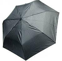 Автоматический мужской зонт DOPPLER коллекция Derby 744167P-2 серый