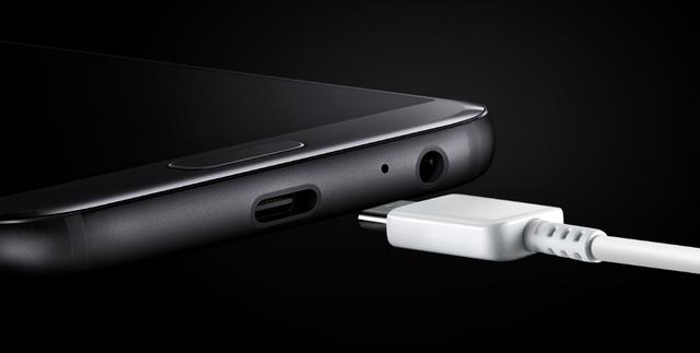 Интерфейса USB Type-C Samsung A3 A5 A7 2017
