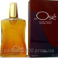 J'ai Ose (Guy Laroche) Женская парфюмерия