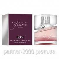 """Hugo Boss """"Femme Essence"""" 75ml (Женская Туалетная Вода) Женская парфюмерия"""
