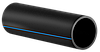 Полиэтиленовая труба ПЭ-100  Ø200