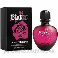 Black XS Pour Femme 80 ml Женская парфюмерия