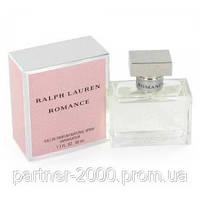 Romance (Ralph Lauren) Женская парфюмерия